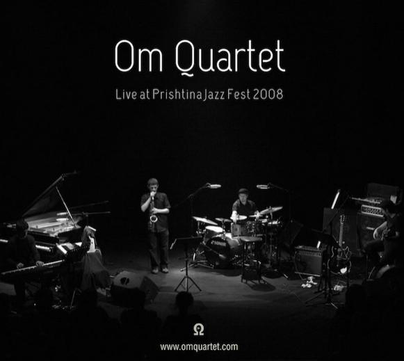Om-Wuartet-Live-in-Prishtina-Jazz-Fest-2008